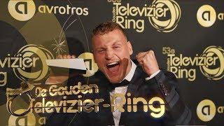 Kaj Gorgels Wint De Televizier Talent Award | Gouden Televizier-ring Gala 2018