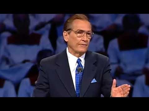 ¿CÓMO TENER UNA VIDA CONTROLADA POR EL ESPÍRITU? | Pastor Adrian Rogers. Predicas, estudios bíblicos