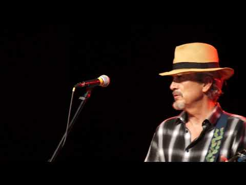 Howe Gelb - An Extended Plane of Existence (Firenze, San Salvi, July 17th 2018) mp3