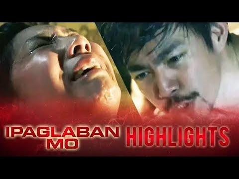 Ipaglaban Mo: Sarah and Jonas suffer after robbers enter their house