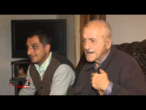 Геноцид армян: свидетельство очевидца