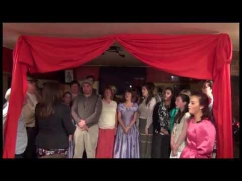 NCW Musical Society 2014 - Carousel