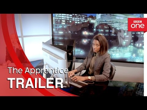 Post fired: The Apprentice 2016 | Trailer - BBC One