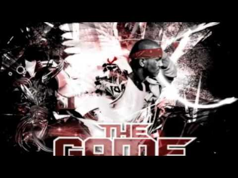 The Game feat. Gucci Mane- Krazy (NEW SONG) R.E.D. Album!