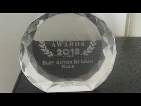 Class Wins Best Actor In A Lead Role Urban Web Series Awards