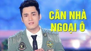 Căn Nhà Ngoại Ô - Nguyễn Ngọc Sơn | Nhạc Lính ĐẶC BIỆT HAY MV HD