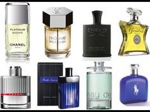 The Official November 2016 Fragrance/Cologne/Perfume SWAP THREAD