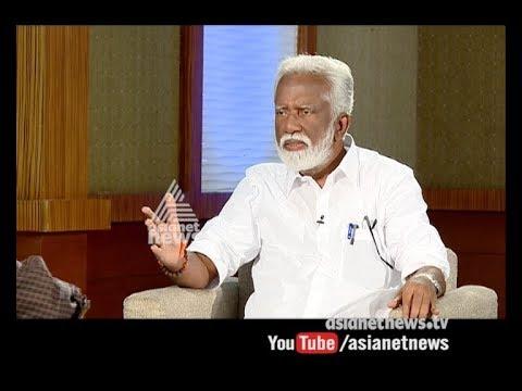 Interview with Kummanam Rajasekharan | കുമ്മനവുമായി അഭിമുഖം | Point Blank 10 Sep 2017