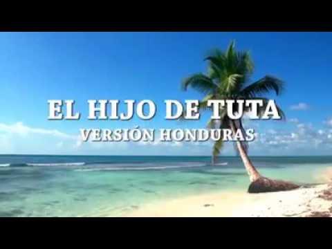 Hijo de tuta solo en Honduras
