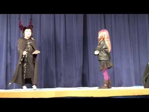 Evil Like Me - by Macy & Ramsie (Disney's Descendants)