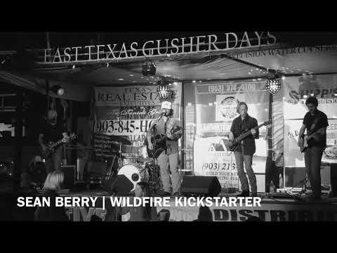 SEAN BERRY | LIVE | Gladewater, Texas