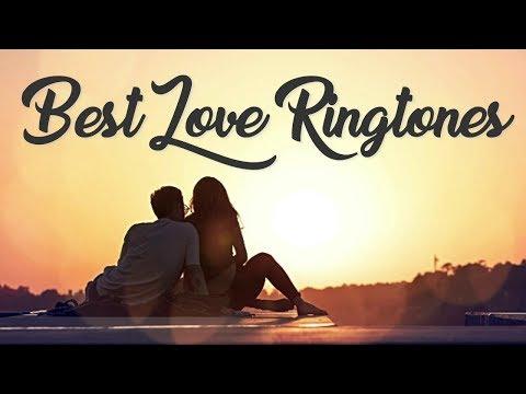 Top Love Ringtones - Romantic, Best Collection [Download Now]