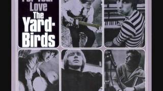 The Yardbirds - For Your Love (HD)