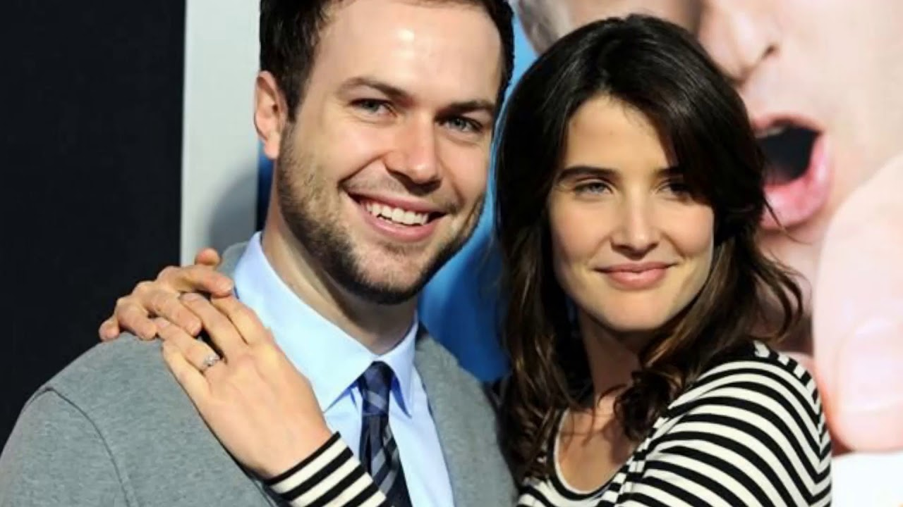 Cobie Smulders Family Photos With Husband Taran Killam 2019 Youtube
