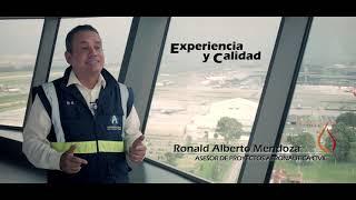 Video corporativo Agnis - Sistemas contra incendio