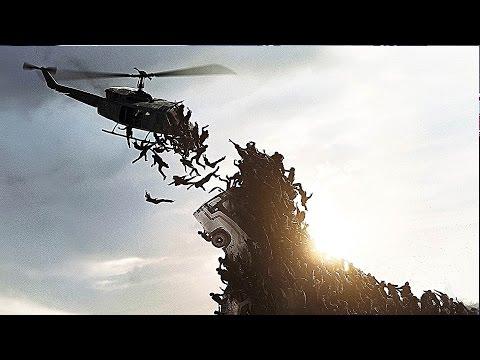 World War Z - Trailer 2 - Deutsch