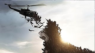 World War Z - Trailer 2 - Deutsch