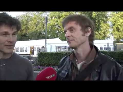 a-ha's interview norge tv 2009