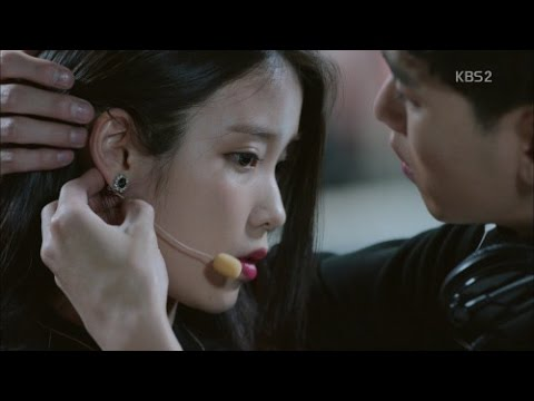 Producer [Episode 6] - Cindy and Baek  Seung Chan Scene