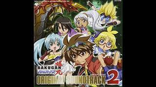 Bakugan Battle Brawlers - BGM13 (MUSIC) - Patchouli Knowledge