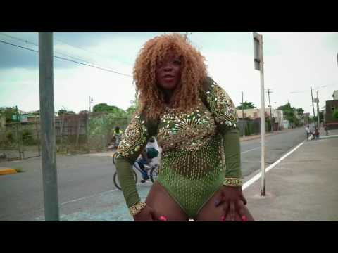 PAMPUTTAE - #STICKY WHINE# (Official music video) Goodyouth Production (HD)