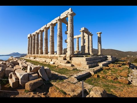 10 Best Places to Visit in Greece