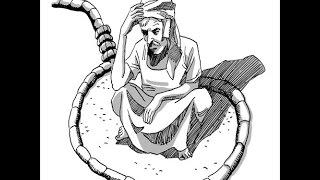 Drama - Loan, Interest, Farmer & Rural life of India (in Marathi)