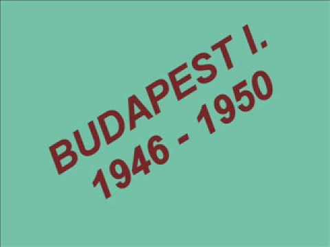 A Magyar Rádió szünetjelei 1940-től