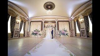 Свадьба в ресторане Роял Липецк Отзыв банкет