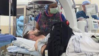 Finn Bálor receives a unique medical treatment: Sept. 26, 2016 thumbnail