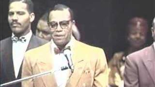 Minister Louis Farrakhan: America Is On Her Deathbed (2 of 3)
