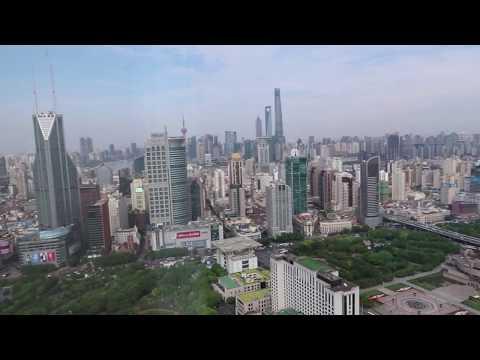 Shanghai Day 1 - Flight & Hotel