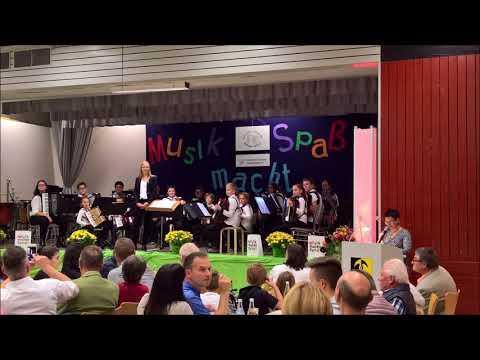 Akkordeon-Orchester Riedlingen - Altes Fieber