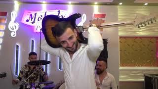 ork metin tayfa kocek kitara 2019 studio basri sebo tv rotterdam live kitara