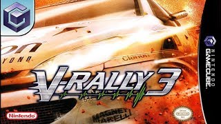 Longplay of V-Rally 3