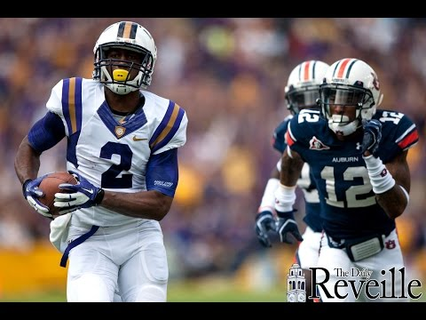October 22, 2011 - #19 Auburn vs #1 LSU