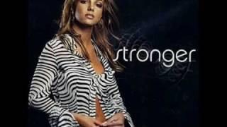 Britney Spears-Stronger (Man Voice)