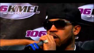 SUMMER JAM 2010 - LLOYD BANKS Backstage Interview