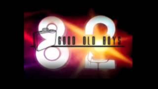 Rajesh Roshan - Disco82 (Good Old Boys edit)