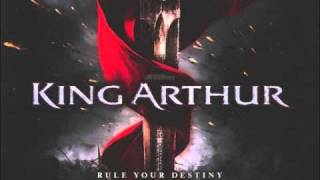 King Arthur OST - 01 - Woad To Ruin
