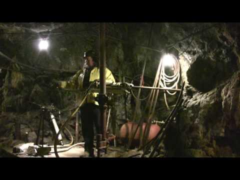 Part - 1 - Old Hundred Gold Mine Silverton Colorado - Www.jsturr.com