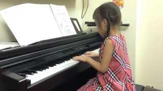 Tạm Biệt Búp Bê piano