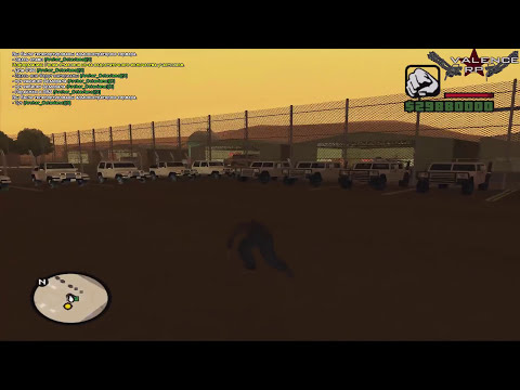 VALENCE ROLE PLAY|ОБЗОР СЕРВЕРА|SAMP|БАБА ДУСЯ!