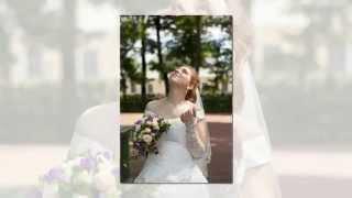 Свадьба Михаила и Анны 05 07 14г