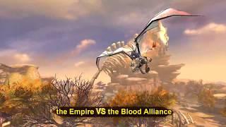 Dragon Revolt - A Classic MMORPG