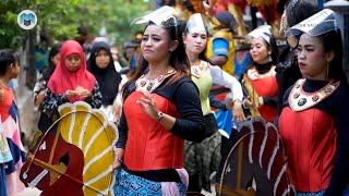 Burok EPN (Ega Putra Nada) 🔴 Live Streaming delay Japurabakti 04 Oktober 2020