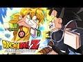 Minecraft: DRAGONBALL ALTERNATIVE - E SE GOHAN VIRASSE SUPER SAIYAJIN CONTRA RADITZ !!! #1