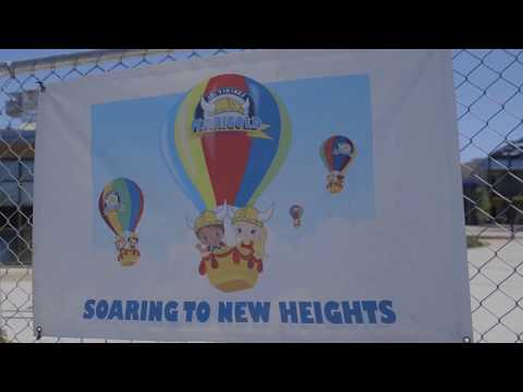 Marigold Elementary School Construction Update