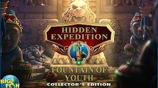 Hidden Expedition: Fountain Android Gameplay ᴴᴰ