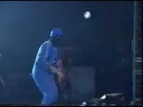 Ska-p (en vivo) - El vals del obrero